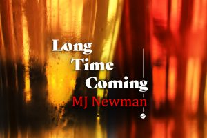 BRISTOL NOIR - Long Time Coming by MJ Newman