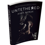 Untethered Book Cover