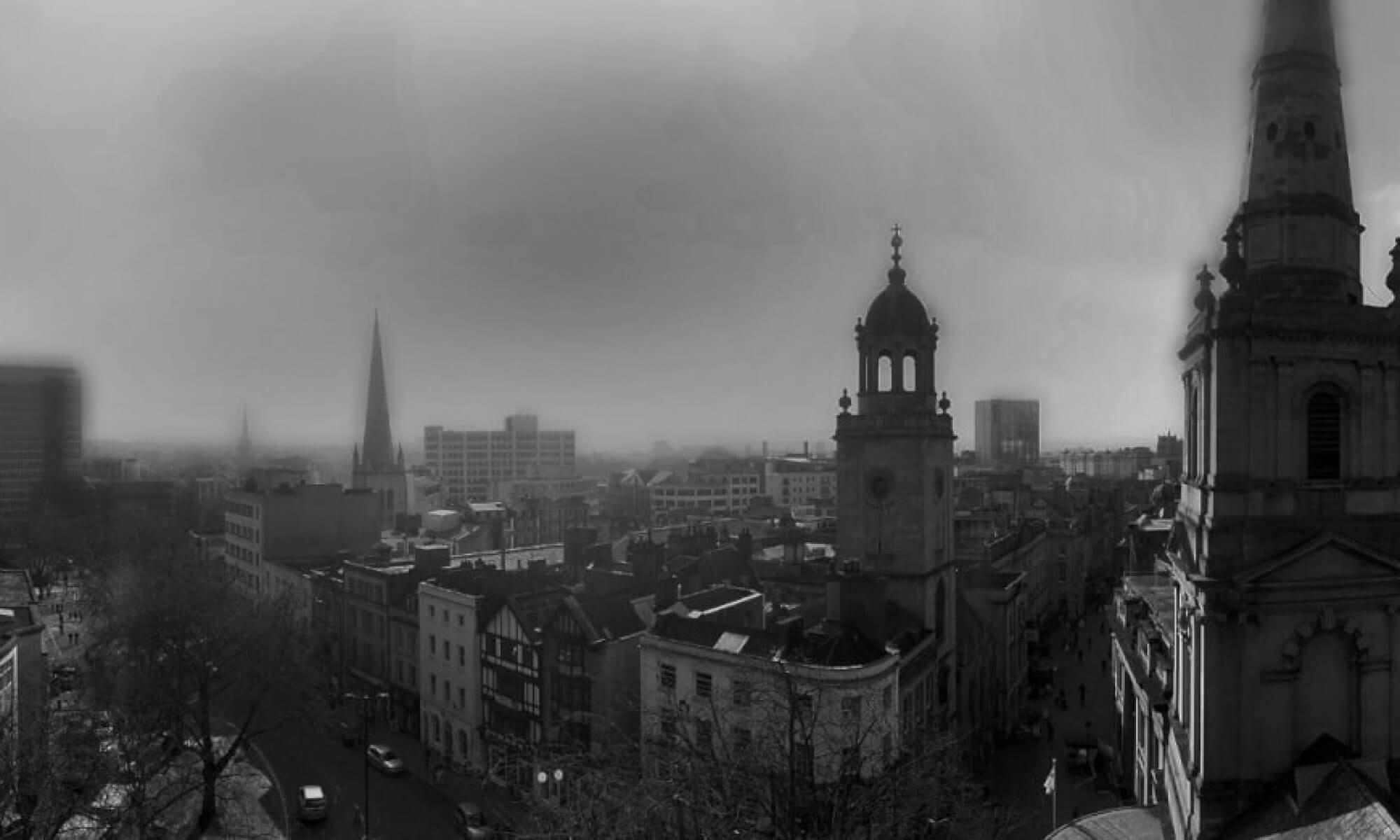 Bristol Noir